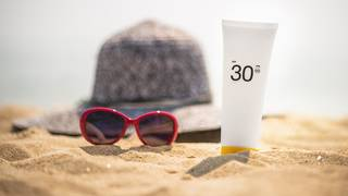 12 worst sunscreens on market include major brands, kids products, experts say