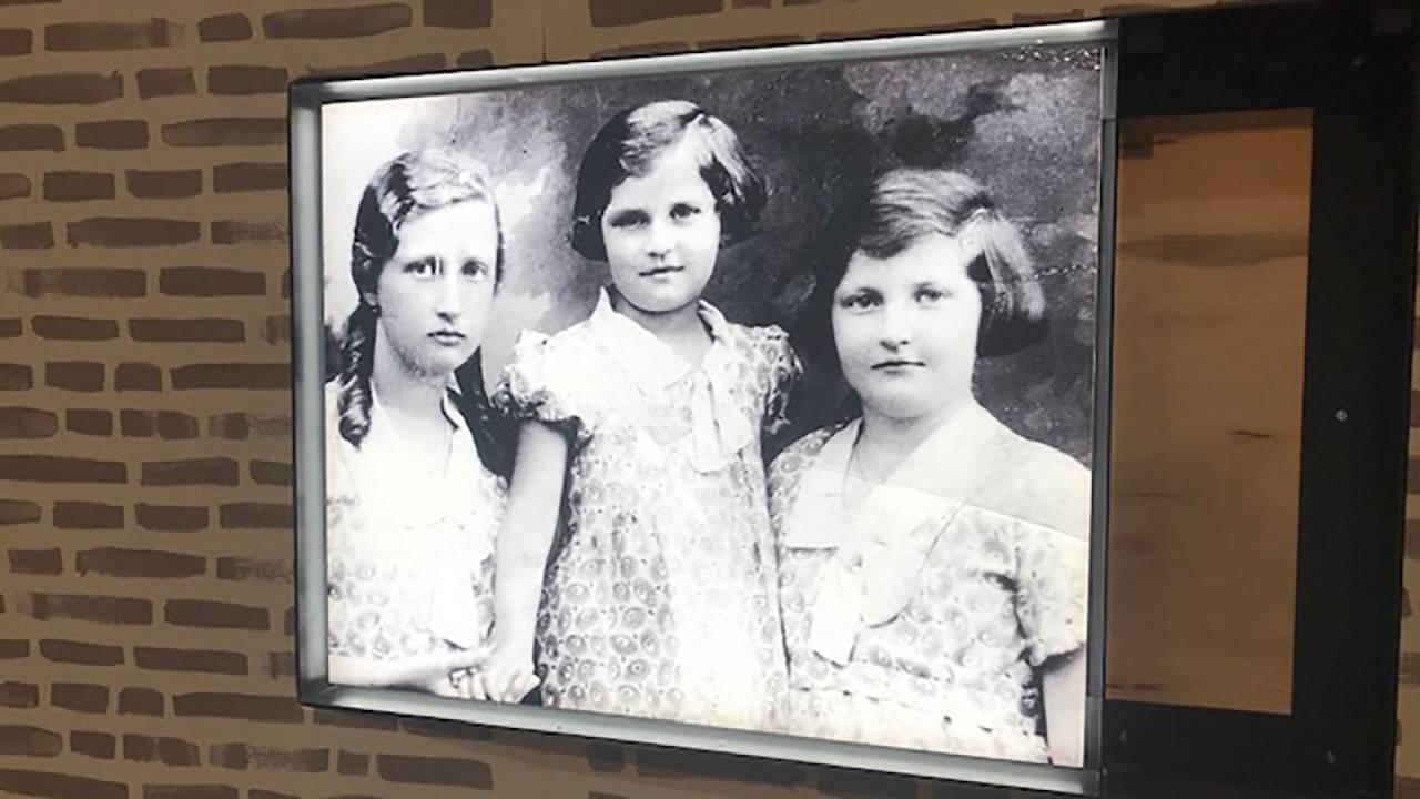 New Houston Holocaust Museum 5