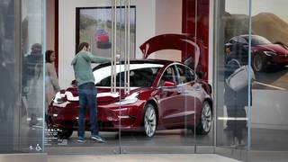 Elon Musk: Amped-up version of Tesla's Model 3 will cost $78,000