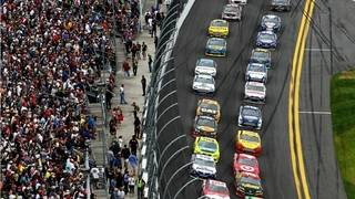 Start your engines: Central Florida revs up for Daytona 500