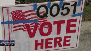 Voters in 7 Broward County municipalities cast their ballots