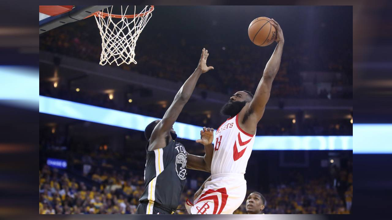 f61ad05525a Rockets top Warriors in Game 4 of conference finals