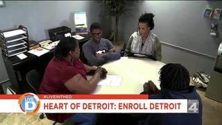 Enroll Detroit