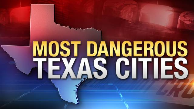 houston has both the highest raw number rate of violent crime