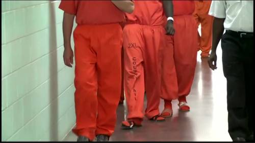 Advocates, district attorney discuss bail reform in Harris County
