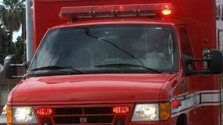 Man riding bike struck, killed by dump truck in Lake County, FHP says