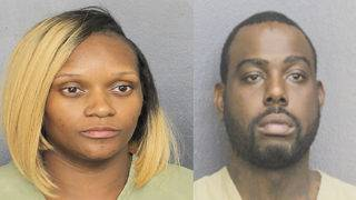 Miami-Dade corrections officer accused of trafficking heroin/fentanyl