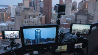 Four tips to get cinematic footage from any camera (Part 2)
