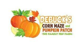 Enter for a Chance to Win 8 Passes to Debuck's Corn Maze and Pumpkin Patch