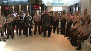 Police offer safety tips for South Florida shoppers