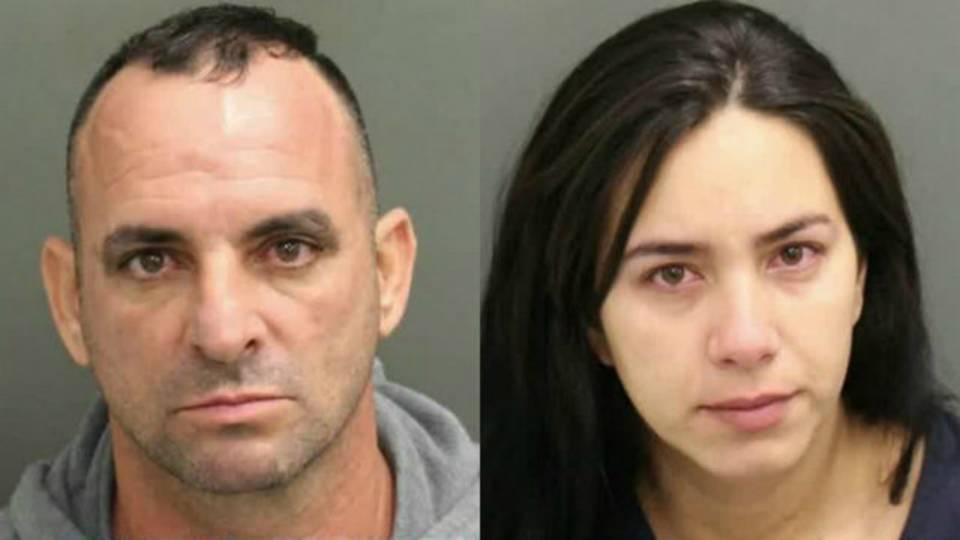 College Park gas station arrests made