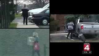 Defenders' hidden cameras catch Riverview police officer leaving work&hellip&#x3b;