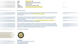 City of Houston press secretary's emails released