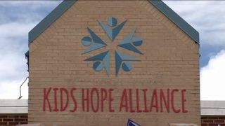 Mayor weighs in on recent upheaval at Kids Hope Alliance
