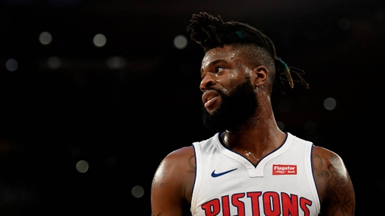 86b408eda0c Detroit Pistons trade Reggie Bullock to Lakers for Svi...