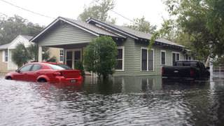 Citizens Property Insurance says finances solid after Irma