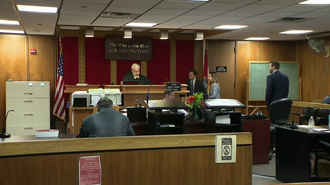 Mario Figueroa final day of trial
