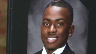 Mother mourns death of her 18-year-old son