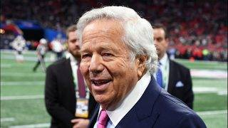 Source: If Kraft admits guilt, prosecutors will drop charges