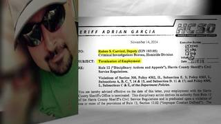 Channel 2 Investigates troubled deputy's new job