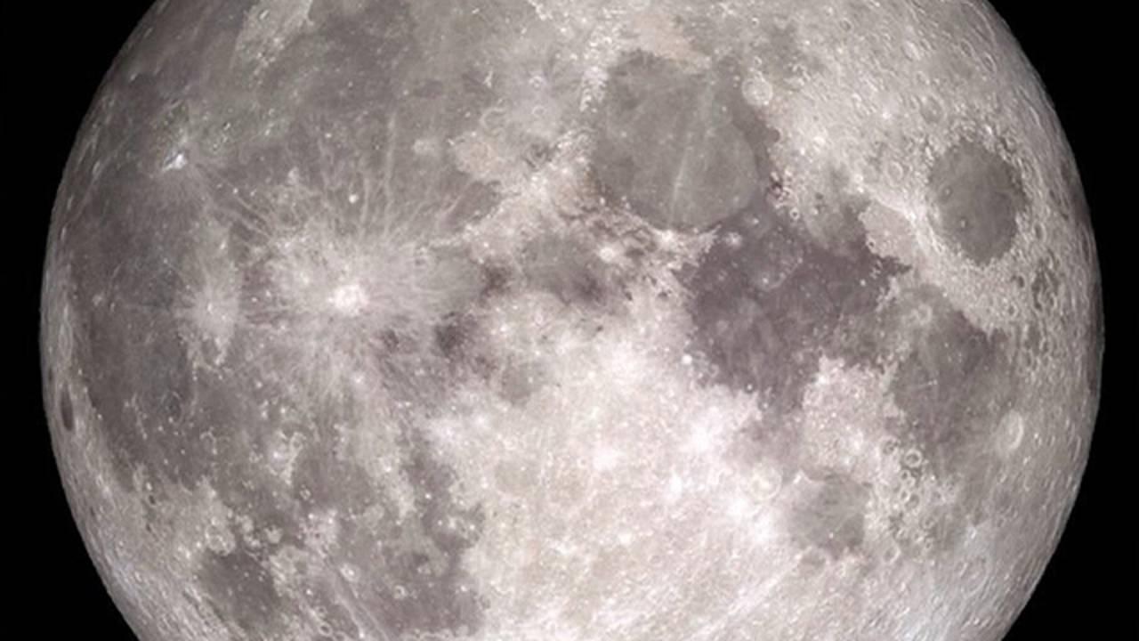 NASA reveals Artemis, new moon landing mission name