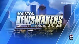 Houston Newsmakers for Oct. 14: Advocate against abuse by priests, free&hellip&#x3b;