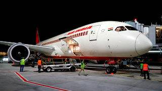 Indian airline puts crew on low-fat diet