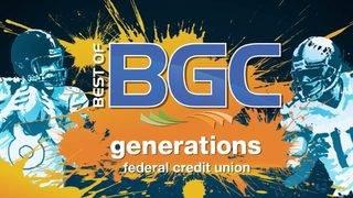 2019 Best of BGC: Week 2