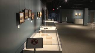 Local exhibit tells story of San Antonio through a visual timeline