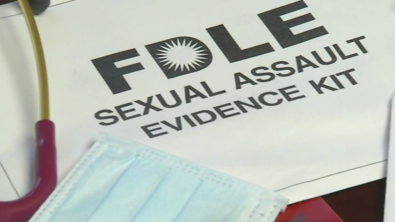 cold case files evidence kit