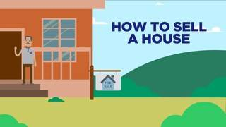 Adulting Hacks: How to sell a house