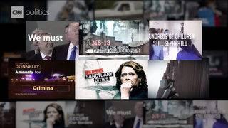 NBC, Fox News pull Trump campaign's racist ad