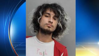 Miami-Dade police major's son accused of dealing drugs