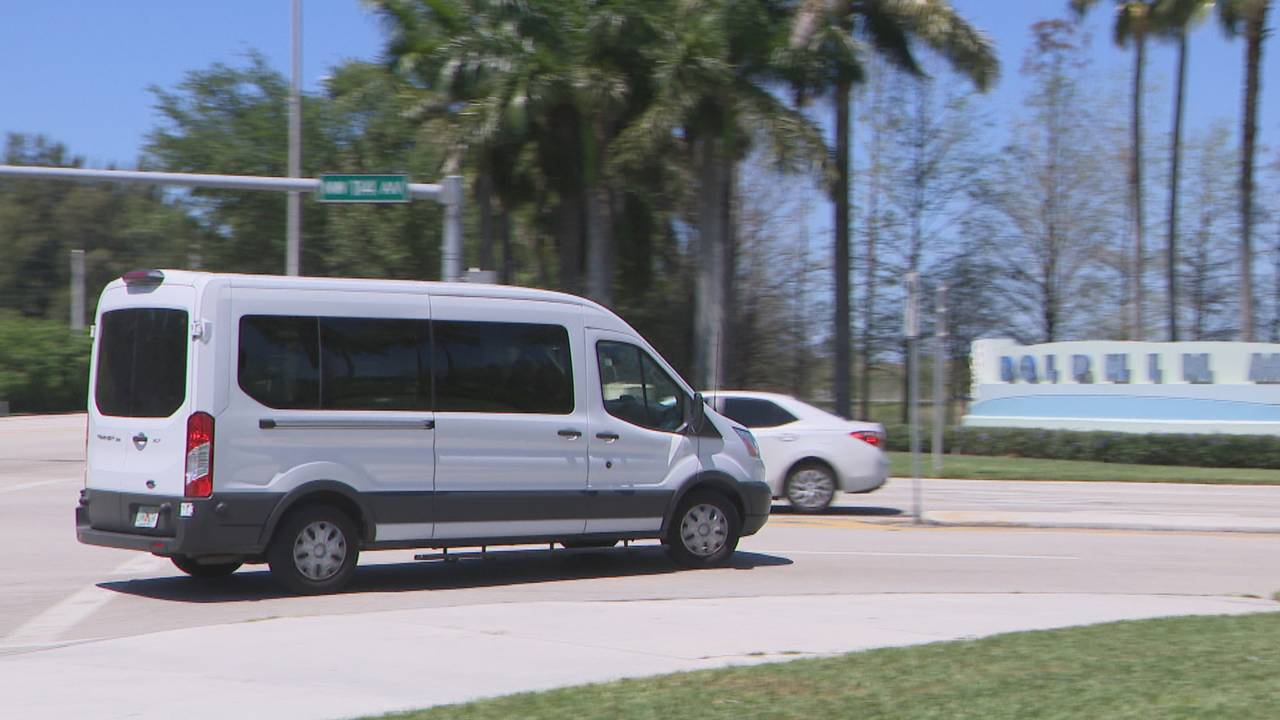 Are South Florida cities using red-light cameras to simply rake in your green 2