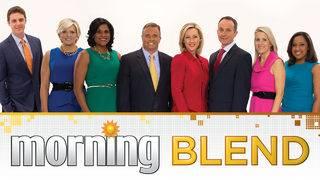 Morning Blend: Martin Luther King Jr. Day