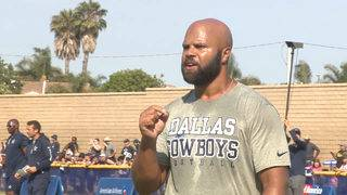 Kris Richard looks to create something special with Cowboys defensive backs