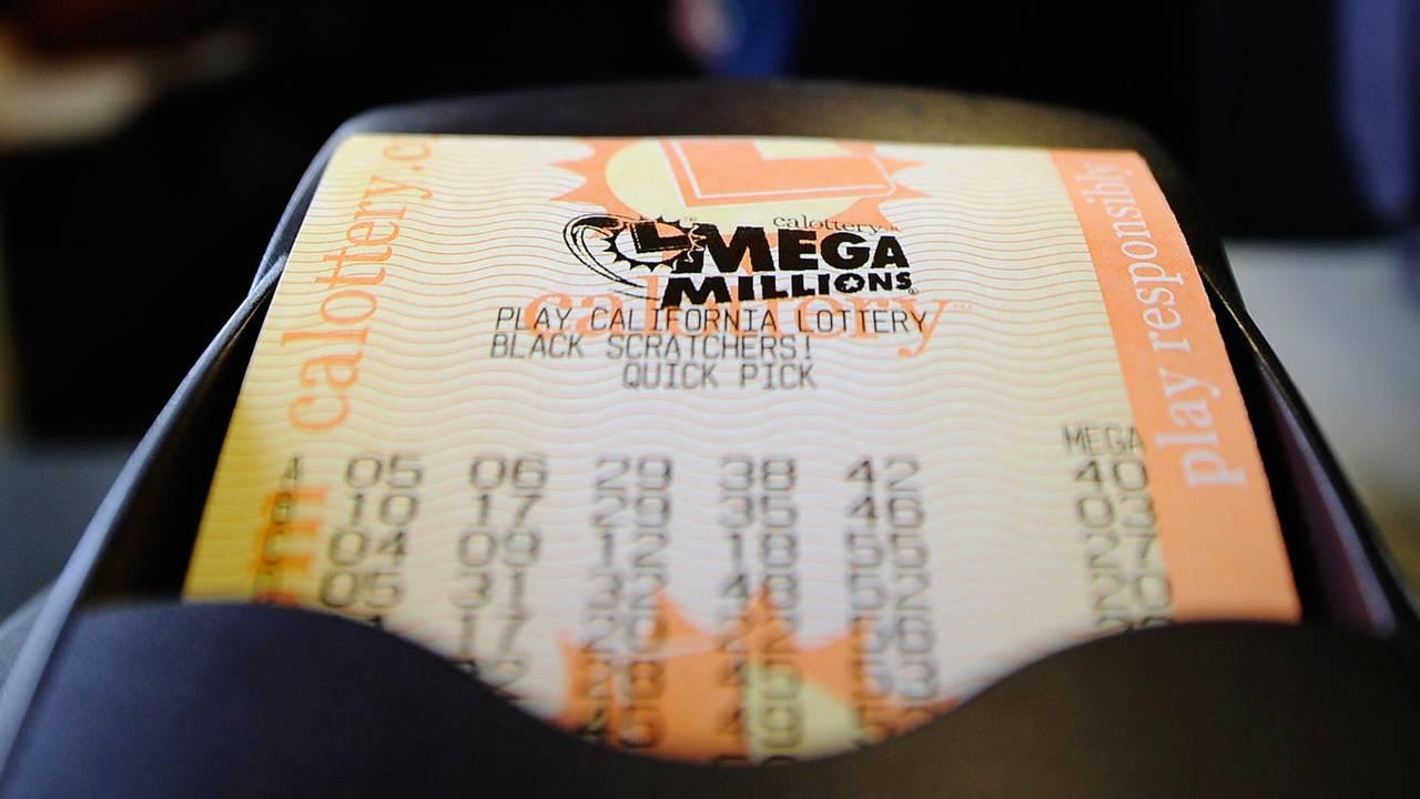 Mega Millions drawing: One winner in Friday's $450 million
