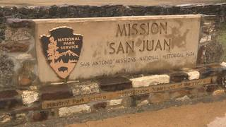 Unclear how SA Missions would be affected in possible government shutdown