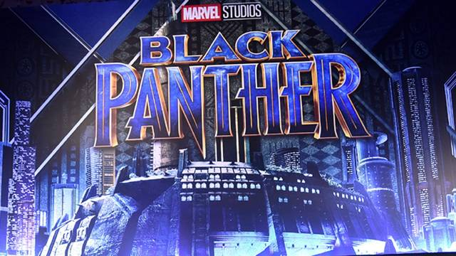 Rotten Tomatoes condemns plan to flood 'Black Panther' with...