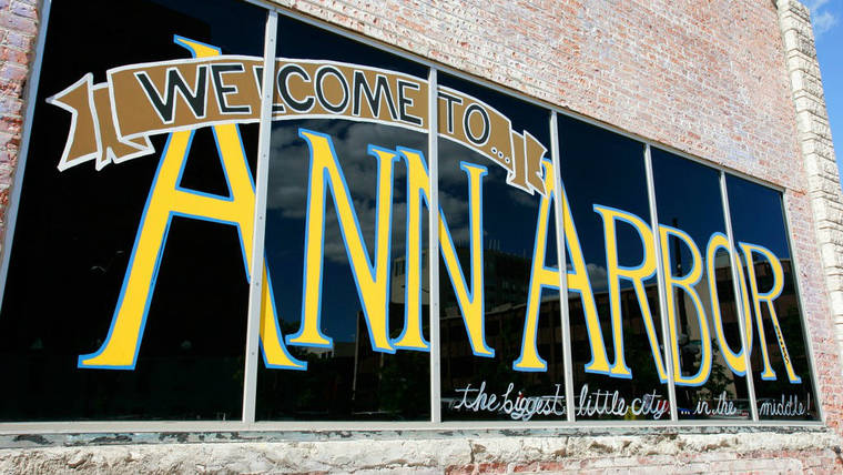 Celebrate the summer solstice in Ann Arbor on Friday