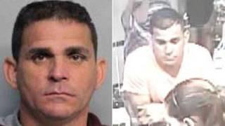 Homeless man accused of robbing bank in Hialeah