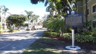 Historical marker installed at former Bobby Maduro Miami Stadium site