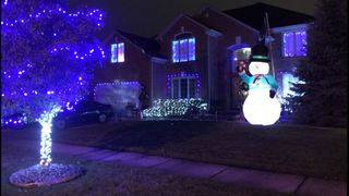 What's your Holiday Light style?