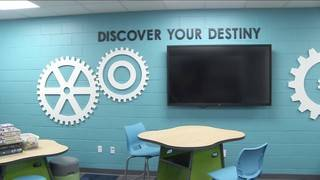 Discovery Oaks Elementary welcomes back students with new classrooms and&hellip&#x3b;
