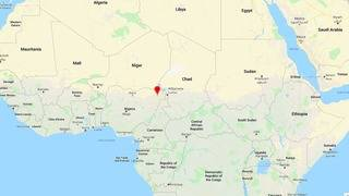 Suicide blast in Nigeria leaves at least 10 dead, dozens injured