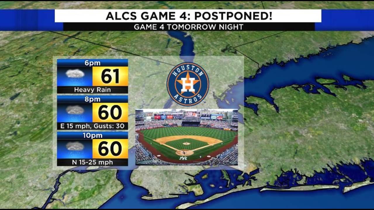 Astros Forecast 10-16-19