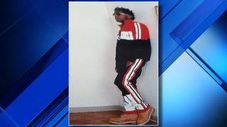 Detroit police seek missing 27-year-old man