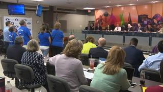 SAISD votes to allow NY charter school network to operate one of its&hellip&#x3b;