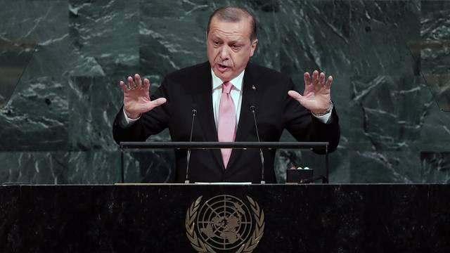 Turkey 39 S President Erdogan Announces Early Elections