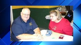 Community mourns the death of former first responder